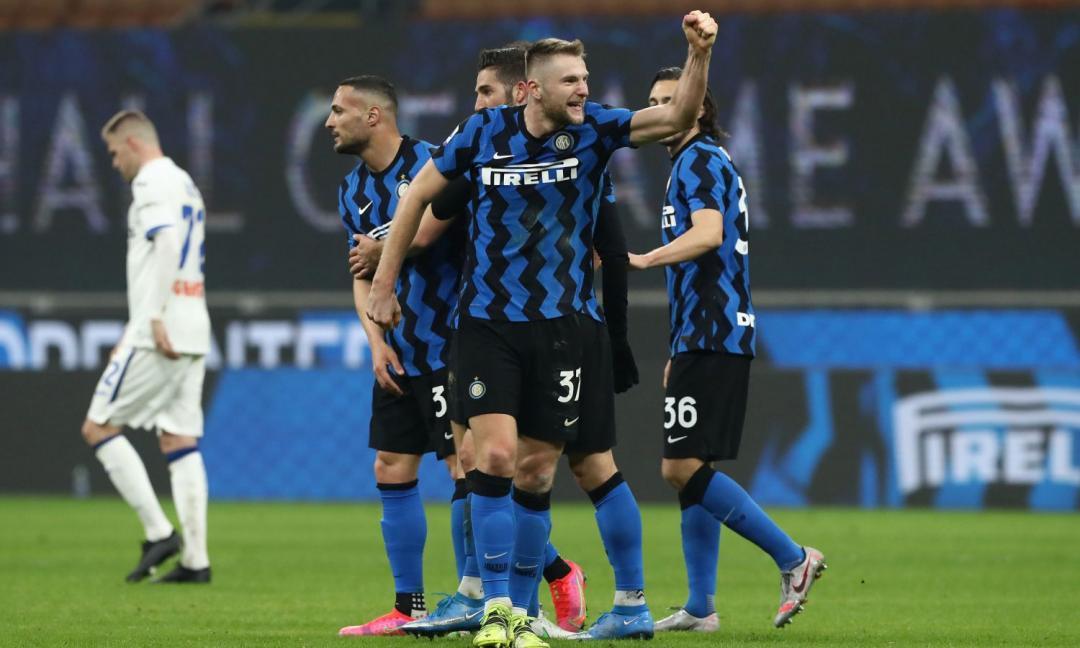 Inter: finalmente trovato l'equilibrio e la forza mentale!!