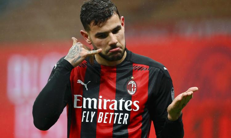 Milan, rinnovo in cantiere per Hernandez