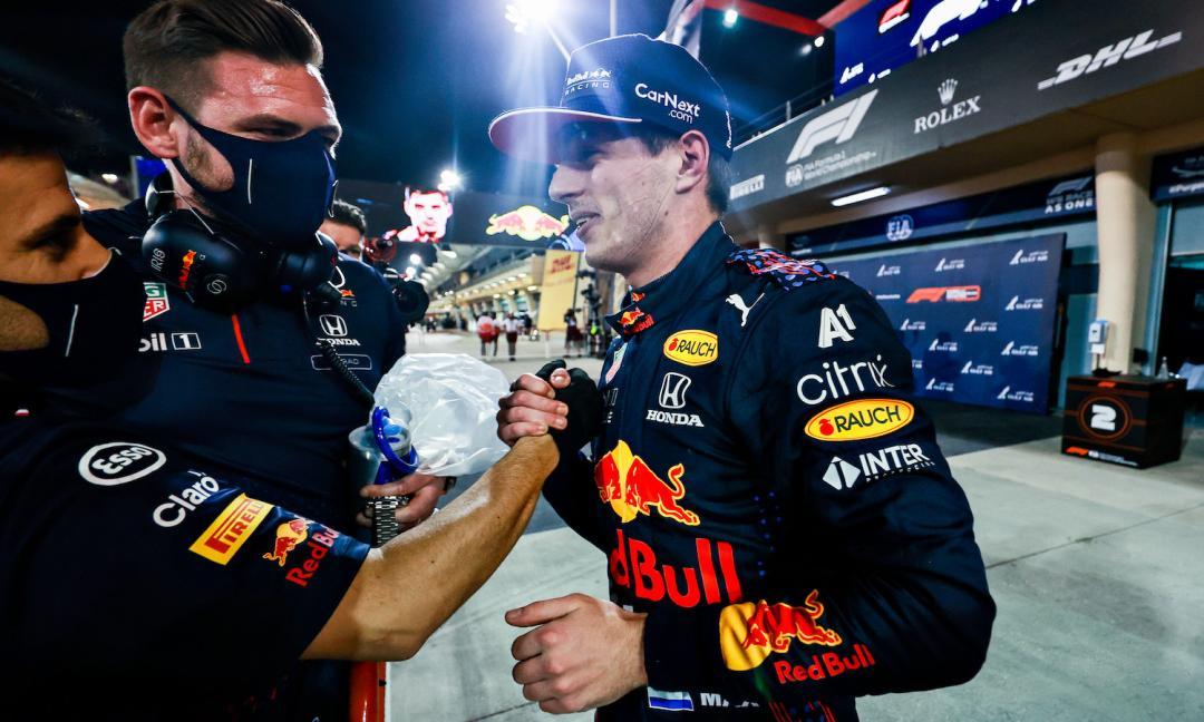 #BARVxL - F1: la mancata vittoria a Verstappen? Una tristezza...
