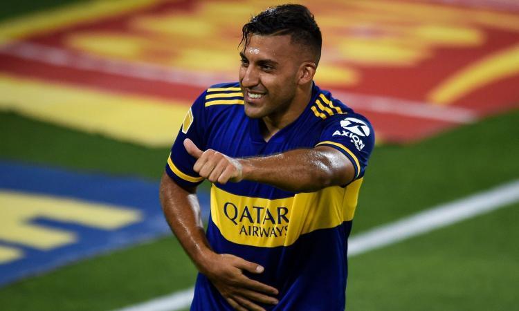 Boca Juniors, Wanchope Ábila riparte dall'MLS: arriva Cavani?