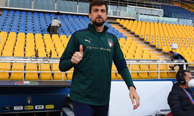 Lazio, Immobile e Lazzari a riposo. Ecco quale biancoceleste può giocare dal 1' contro la Bulgaria