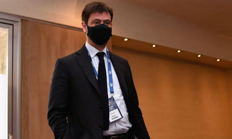 Agnelli, l'intervista prima delle fughe: 'Patto di sangue tra club, la Superlega sarà un successo e non lascio la Juve'