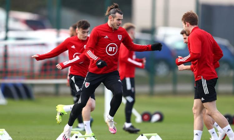Bale: 'Il mio piano non cambia. Un solo anno al Tottenham per giocare, dopo l'Europeo torno al Real Madrid' VIDEO