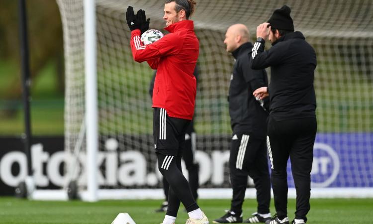 Bale ribadisce: 'Futuro? Torno al Real Madrid'