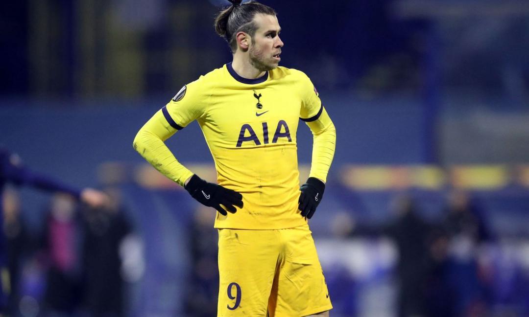 Gareth Bale, il sogno a zero di Maldini