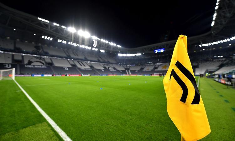 Juve, UFFICIALE: positivo al Covid un membro del gruppo squadra, ma non è un calciatore