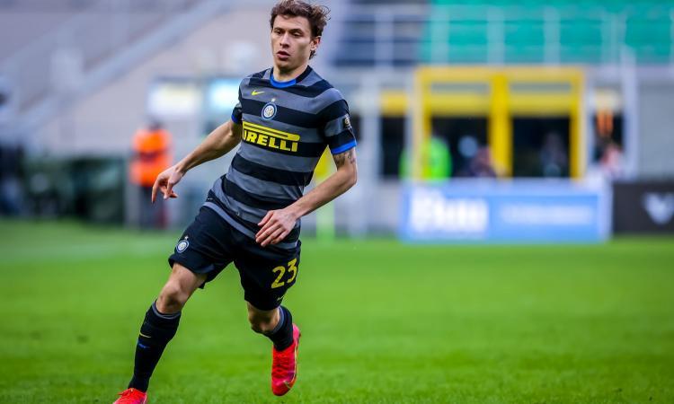 Inter, Barella ammonito: salterà per squalifica la sfida contro il Cagliari