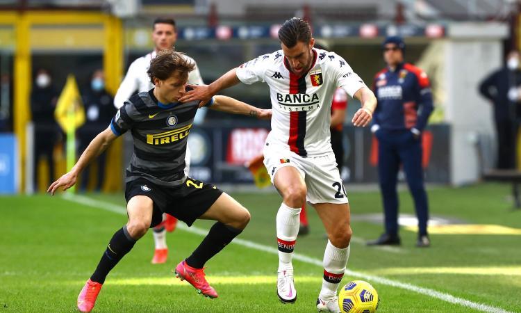 Inter, Capello incorona Barella: 'È nella top 3 dei centrocampisti al mondo'. Ha ragione? VOTA