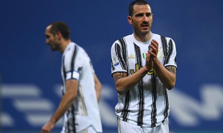 Da Bonucci a Ronaldo, passando per De Ligt: la Juve pensa al prossimo capitano