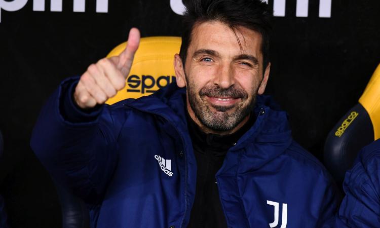 Buffon verso l'addio, derby per la porta della Juve