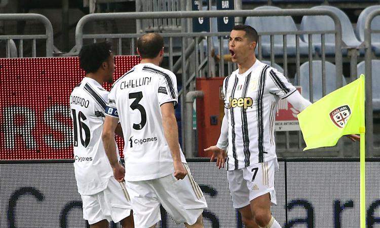 Finale Coppa Italia, più Atalanta che Juve: tra i bomber è sfida Ronaldo-Muriel