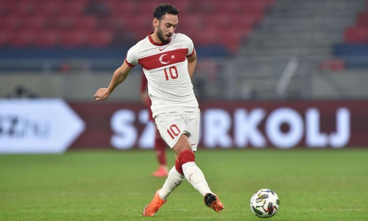 I Mondiali della Serie A: 8 'italiani' in Romania-Macedonia, 7 in Turchia-Olanda