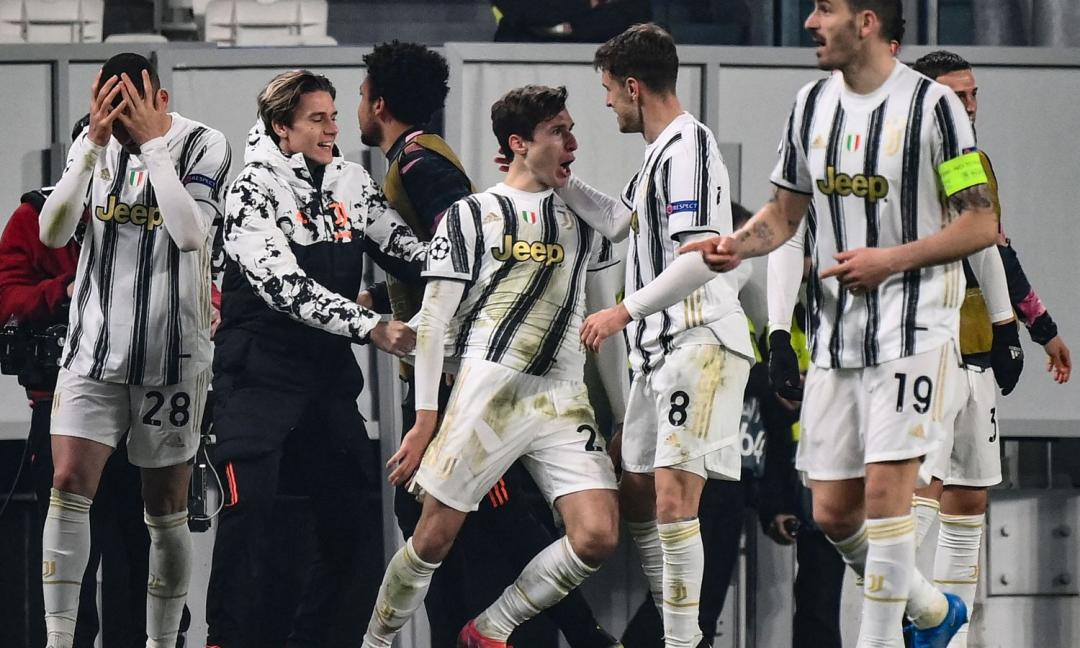 Juve-Napoli 2-1: Top e Flop in casa bianconera