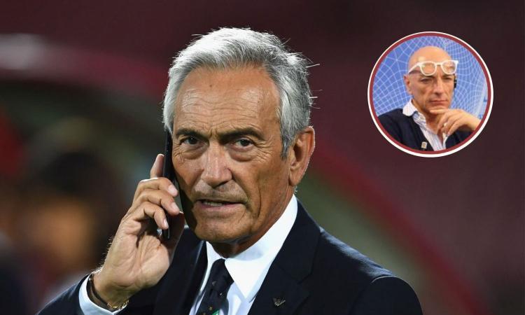 Chirico: 'Riforma Serie A, la Figc non decide! Come sullo scudetto del 2006...'