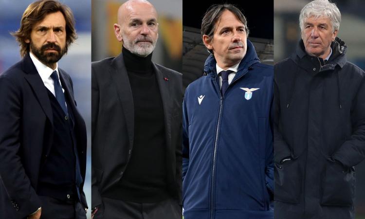 Addio Europa, per l'Inter un vantaggio. E le altre? Ecco quanto incidono davvero le coppe per Juve, Milan, Lazio e Atalanta
