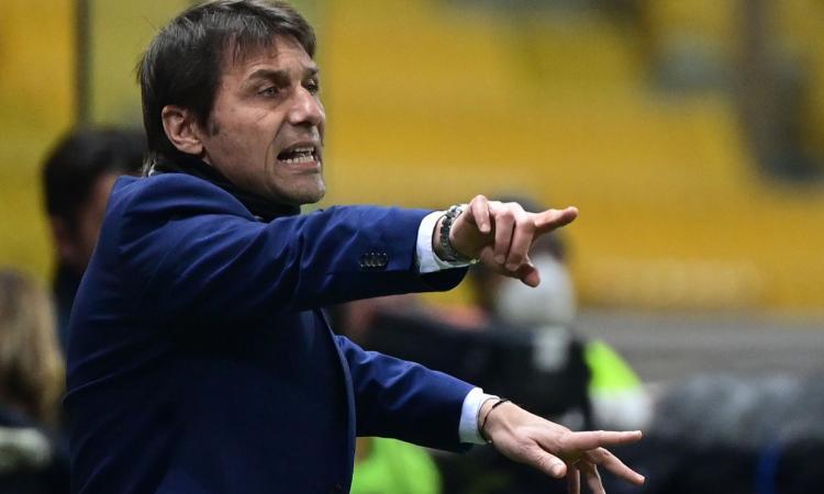 Inter, quando fai così tanti punti poi vinci lo scudetto...