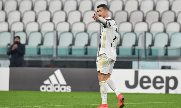 Pirlo si aggrappa a Ronaldo per salvare la stagione, Cristiano punta a nuovi record e riflette sul futuro