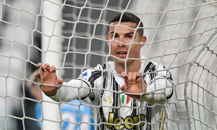 Cristiano Ronaldo e la Juve giocano partite separate: i suoi record rischiano di essere inutili