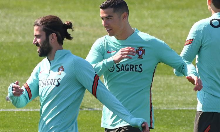 Ronaldo-Real, Perez 'aiuta' la Juve