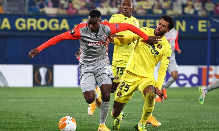 Calciomercato Roma: sfuma l'arrivo di un attaccante