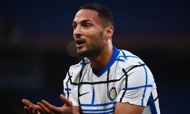 D'Ambrosio a scadenza, la scelta dell'Inter e la verità sul Milan