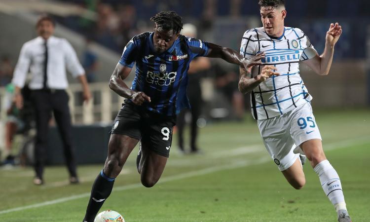 Inter: Conte ha zittito le ironie sui 31 milioni per Bastoni, ora è il miglior difensore italiano