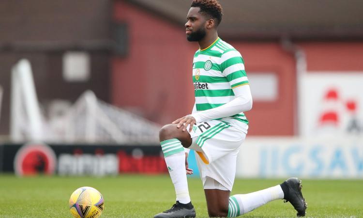 Piace a Milan, Inter e Roma: Edouard vuole lasciare il Celtic