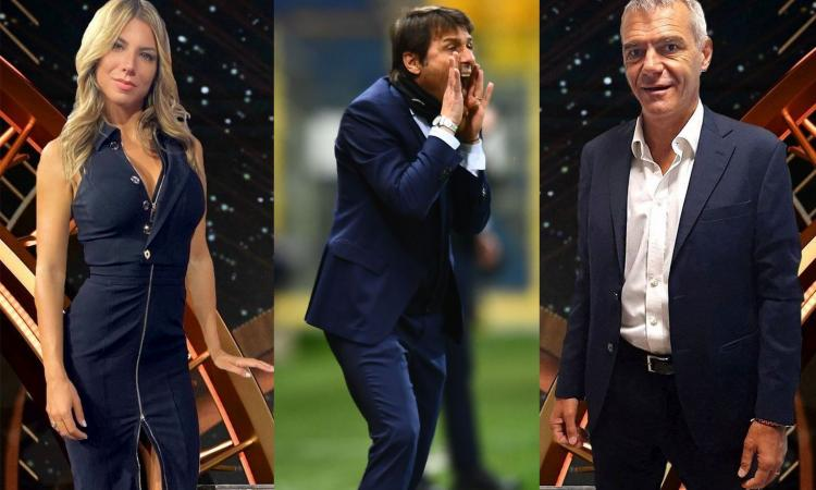 I 5 pensieri Agresti: solo la Juve può togliere lo scudetto all'Inter, ma con la Lazio rischia. Milan, Champions in pericolo. E su Ibra la pensiamo in modo opposto...