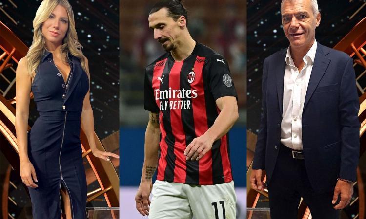 I 5 pensieri Agresti: Juve e Inter in Europa non contano, pensino allo scudetto. Milan, Ibra è un caso e a Firenze rischia