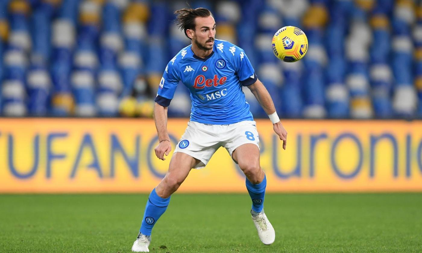 L'Atletico Madrid si fa sotto per Fabian Ruiz, il Napoli fissa il prezzo |  Primapagina | Calciomercato.com