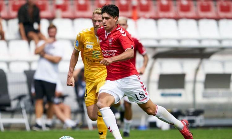 Il 'nuovo Ibra' conteso tra Danimarca e Afghanistan: Faghir, il sogno Real e l'interesse dalla Serie A