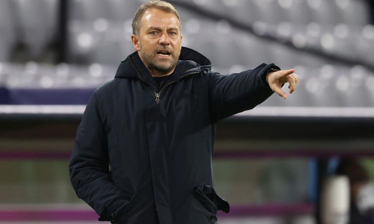 Bayern, Flick: 'Il PSG ha tanta qualità in attacco, dovremo metterli sotto pressione'
