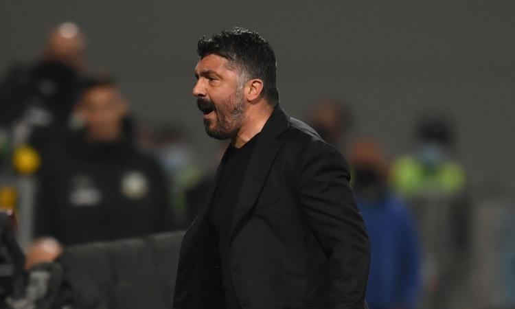 Ce l'ho con... Gattuso e De Laurentiis i simboli del tracollo: questo Napoli rischia di restare fuori dall'Europa