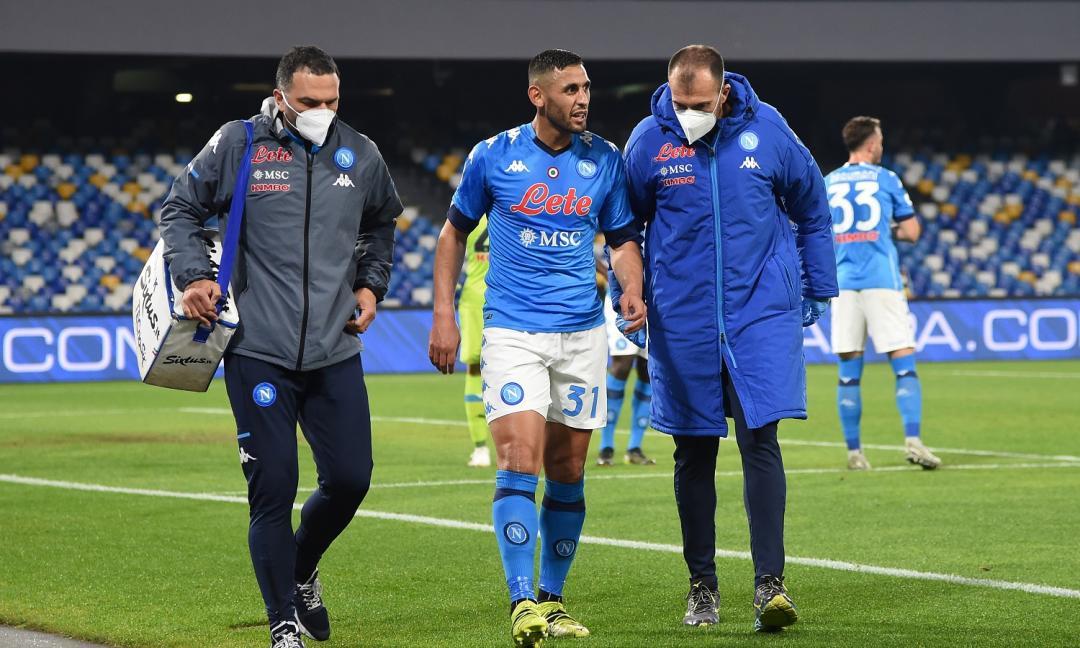 """Napoli-Bologna: non solo """"rose"""""""