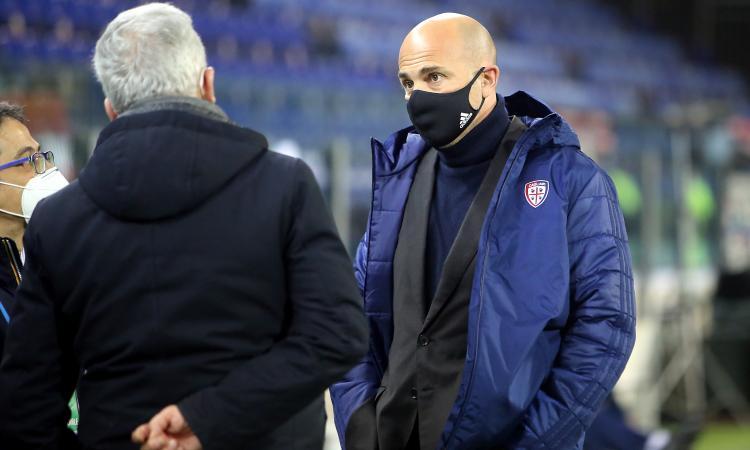 Giulini: 'Basta domande su Nainggolan, è un giocatore dell'Inter'. Le novità su Nandez e il nuovo stadio