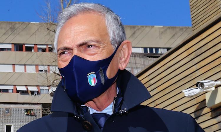 Superlega, Gravina: 'Sentito Agnelli, ci sono presupposti per il dialogo. Il calcio non può fare a meno della Juve, ma le regole vanno rispettate'