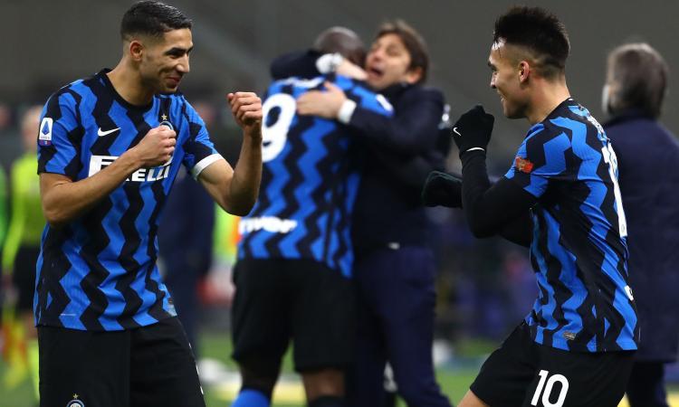 Inter-Sampdoria: chiesto l'anticipo alle ore 15 per motivi di ordine pubblico
