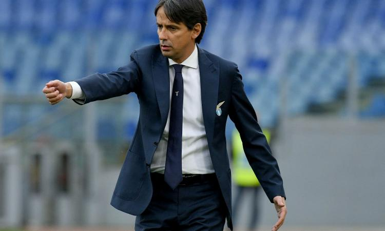 Inzaghi ai laziali: 'Difficile voltare pagina, ma sono un professionista. Addio? Tutti avremmo potuto fare meglio. L'Inter...'