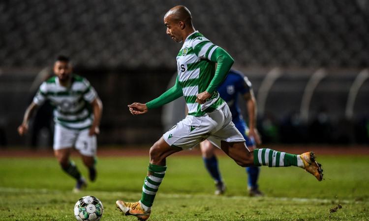 Calciomercato Inter: possibile uno scambio con lo Sporting per Joao Mario