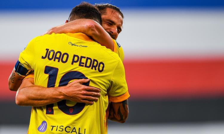 Serie A: poker Crotone al Torino. Fiorentina, 3-3 col Parma in rimonta. Cagliari, Nainggolan riprende la Samp al 97'!