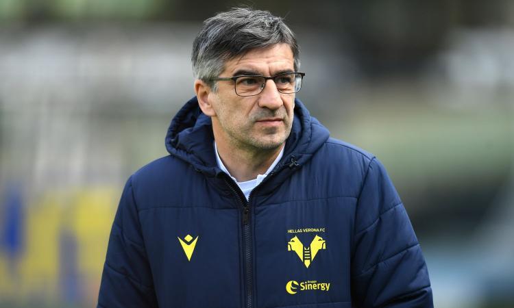 Verona, Juric: 'Gol annullato a Faraoni contro l'Inter? Grande errore, ma il Var mi piace e ha migliorato il calcio'