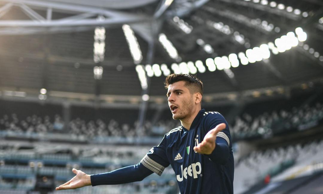 Juve-Benevento: ecco cosa non ha funzionato