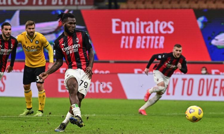 Milan, Kessie finisce nel mirino del Real Madrid
