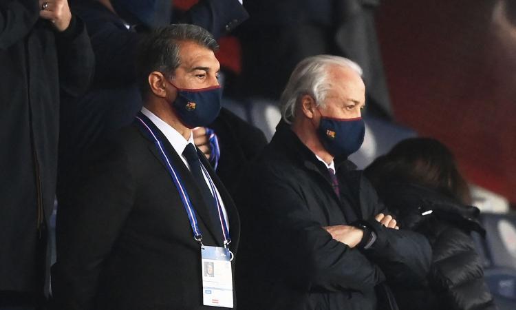 Barcellona, serve un taglio di 187 milioni sugli ingaggi: a rischio gli ingaggi di Aguero e Depay, il rinnovo di Messi...