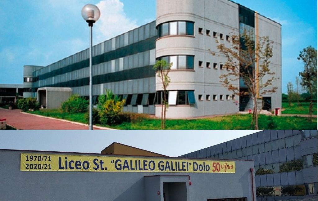 VivoPerLei va a scuola! Nasce una collaborazione con il Liceo 'Galilei' di Dolo (VE)