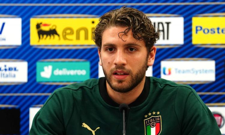 Locatelli: 'Milan, che delusione! Avevo perso fiducia, ora...'