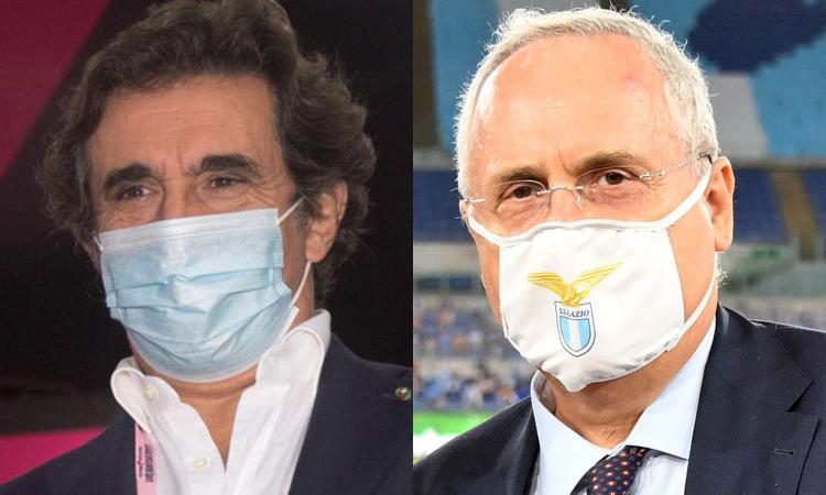 Serie A: Lazio-Torino il 18 maggio, dopo il ricorso di Lotito contro Cairo e prima dell'ultima giornata
