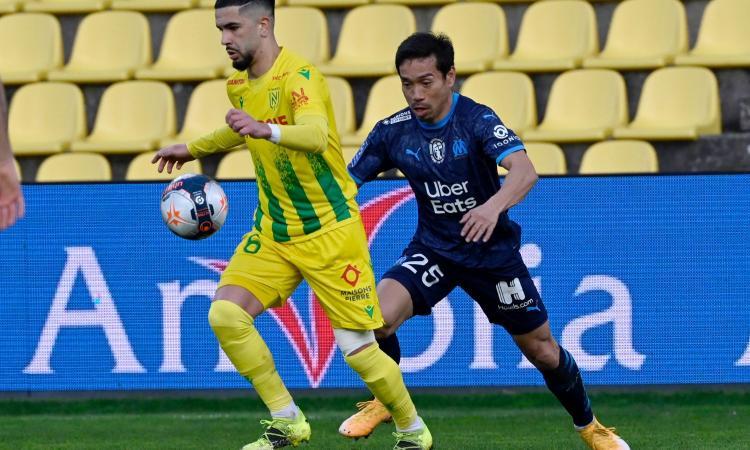Milan su Louza: guarda i suoi gol più belli al Nantes VIDEO