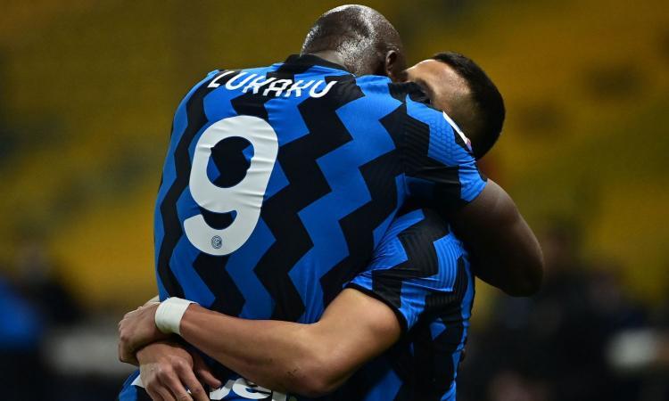 Parma-Inter, le pagelle di CM: Lukaku illegale, Eriksen un diesel