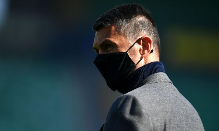 Milan, il vero sogno della dirigenza per l'attacco